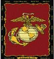 US Marine Corps Tote Bag