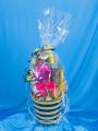 Bee Happy Deluxe Snack Basket