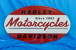 Harley-Davidson Sign 5