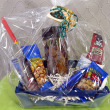 Hunting the Wild Outdoors Gift Basket