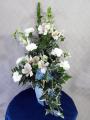Elegant Tresses Bouquet