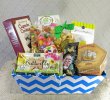 Birthday Treat Basket