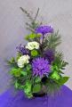 Delightful Colors Bouquet