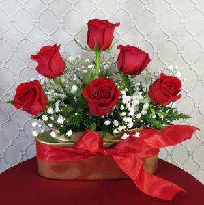Rethinking Roses