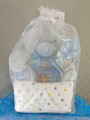 Deluxe Baby Boy Bundle