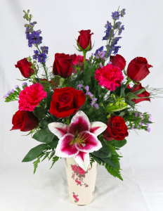 Victorian Rose Special