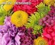 Vibrant Cut Bouquet