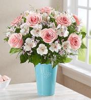 Sweet Blooms Flower Arrangement