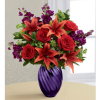 Abundant Thanks Bouquet by Vera Wang