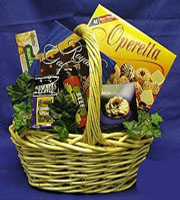 Small Gourmet Basket