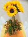 SUNFLOWER TOPIARY