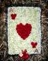 Pequa Ace of Hearts Arrangement