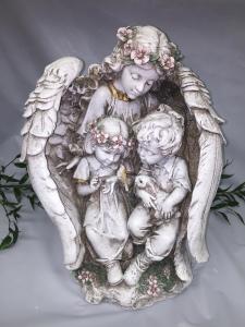 Pequa Angel 23
