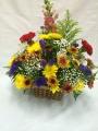 Pequa Autumn Basket