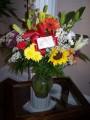 Pequa Colorful Vase 001