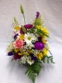 Pequa Easter basket arrangement