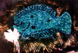 Pequa Fish Arrangement 2