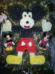 Pequa Mickey Mouse