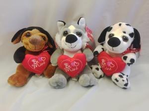 Pequa Valentine\'s Day Plush 10