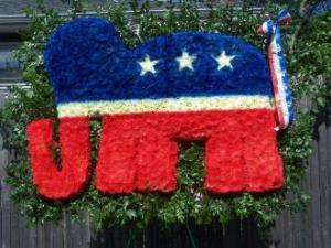 Pequa Republican Elephant