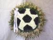 Pequa Soccer Ball Arrangement