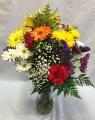 Pequa Spring Vase 2