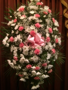 Pequa SPR Pinks & Whites
