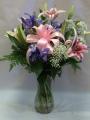 Pequa Sweetheart Vase 003
