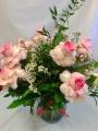 Pequa Valentine's Day Esperanza Roses