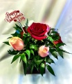 Pequa Valentine's Day Mixed Cube 1