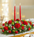 Seasons Greetings Centerpiece 145126