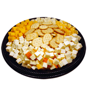 Cheese and Cracker Tray - Large