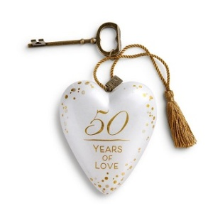 Art Heart - 50th Anniversary