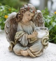 Angel - Votive Holder