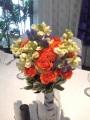 Attendant Bouquet - 4
