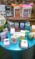 Bath - Cashmere Soap