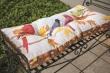 BENCH - Bird Pillow