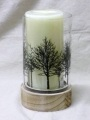 Candle Holder - 5