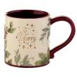 Christmas - Dish 1 Mug