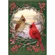 Christmas - Flag 2