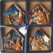 Nativity - 11 Plates