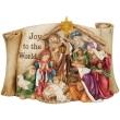 Nativity - 5 Scroll