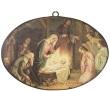 Ornament - 8 Nativity