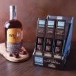 Edward Marc Chocolate - Dark Chocolate Rye Whiskey Salted Caramels