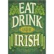 Flag - 14 Be Irish