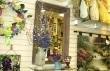 Home Decor - Barn Mirror