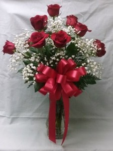 LF - Our Gorgeous Red Roses