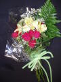 Presentation Bouquet - Mixed 25