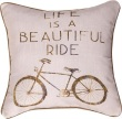 Pillow - Bike