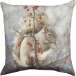 Pillow - Squirrel